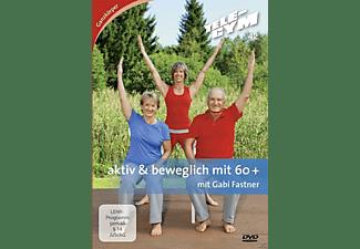 AKTIV & BEWEGLICH MIT 60/UA DVD