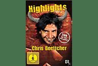 Chris Boettcher - Highlights [DVD]