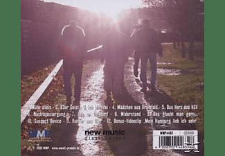 Abschlach! - Runter Ans Ufer  - (CD)