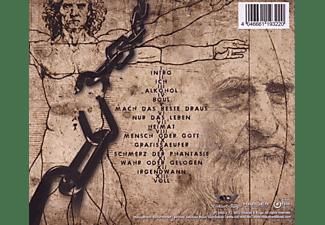 Frei.Wild - Mensch Oder Gott  - (CD)