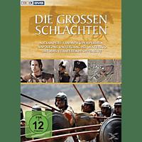 DIE GROSSEN SCHLACHTEN - THE ART OF WAR [DVD]