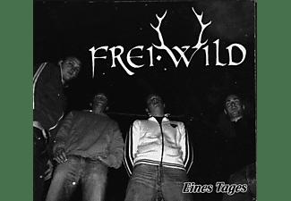 Frei.Wild - Eines Tages  - (CD)