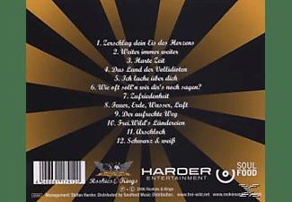 Frei.Wild - Mitten Ins Herz  - (CD)