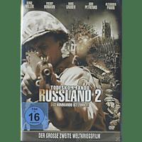 Todeskommando Russland 2 [DVD]