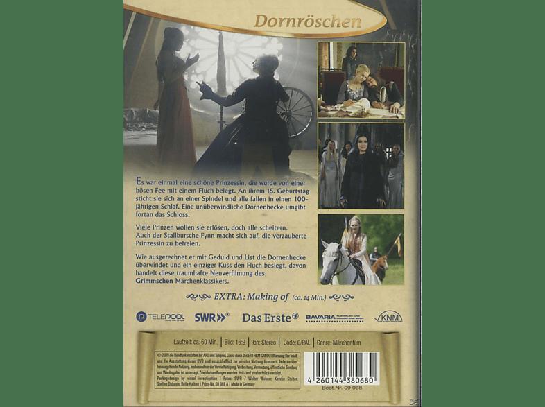 DORNRÖSCHEN - SECHS AUF EINEN STREICH 2 [DVD]