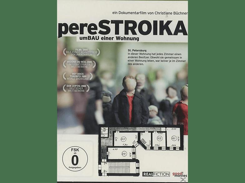 PERESTROIKA - UMBAU EINER WOHNUNG [DVD]