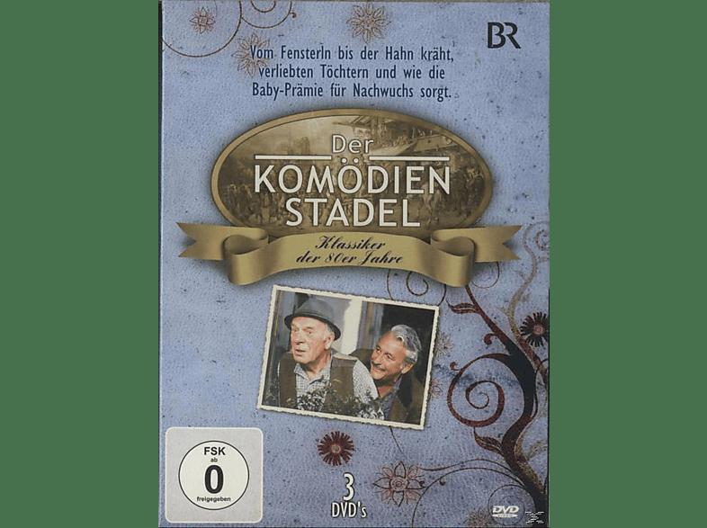 Der Komödienstadel [DVD]