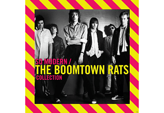 The Boomtown Rats - The Boomtown Rats Collection - (CD)