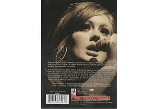 Adele - The Only Way Is Up DVD