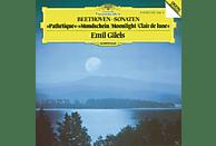 Emil Gilels - Klaviersonaten 8, 13, 14 [CD]