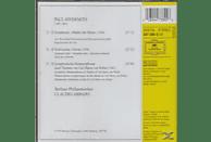 Claudio Abbado, Claudio/bp Abbado - Mathis Der Maler/Nobilissima/+ [CD]