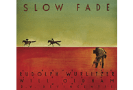 Rudolph Wurlitzer - Slow Fade (Read By Will Oldham) - (CD)