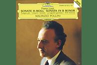 Maurizio Pollini - Klaviersonate H-Moll/Nuages Gris [CD]