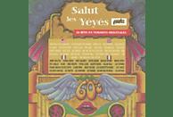 Richard,Cliff/Sedaka,Neil/Hallyday,Johnny/+ - Salut Les Yeyes [CD]