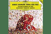 Maria Joao Pires - Waldszenen/Romanz./Arabeske/+ [CD]