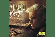 Herbert von Karajan, Herbert Von Bp/karajan - Adagio [CD]