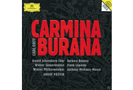 VARIOUS, Bonney/Previn/WP - Carmina Burana [CD]