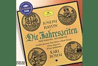 Peter Schreier, Janowitz/Schreier/Böhm/WSY - Die Jahreszeiten (Ga) [CD]