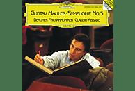Claudio Abbado, Claudio/bp Abbado - Sinfonie 5 [CD]
