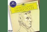 Maurizio Pollini - Polonaisen 1-7 [CD]
