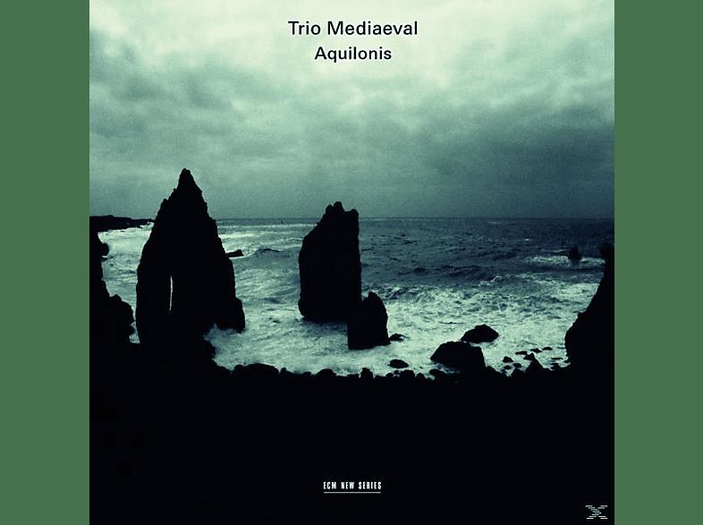 Trio Mediaeval - Aquilonis [CD]