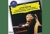 Carl August Nielsen, Wesenigh,Fritz/Karajan,Herbert Von/BP - Sinfonien 2, 3/Violinkonzert [CD]