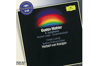 VARIOUS, Ludwig,Christa/Karajan,Herbert Von/BP - Sinfonie 6/Rückert-Lieder/Kindertotenlieder [CD]