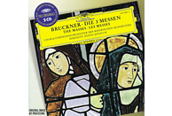 VARIOUS, Eugen/sobr/+ Jochum - Messen 1, 2, 3 [CD]
