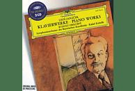 Rudolf Firkusny, Firkusny,Rudolf/Kubelik,Rafael/SOBR - Klavierwerke [CD]