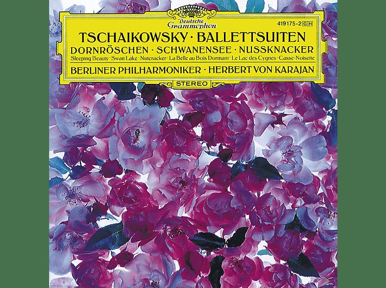 Carl August Nielsen, Herbert Von Bp/karajan - Ballettsuiten [CD]