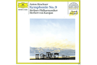 Herbert von Karajan, Herbert Von Bp/karajan - Sinfonie 9 (Originalfassung) [CD]