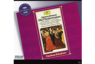 Johann Strauss, Popp/Prey/Kollo/Kleiber/SOBR/+ - Die Fledermaus (Ga) [CD]
