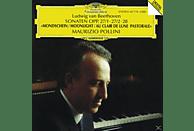 Maurizio Pollini - Klaviersonaten 13, 14, 15 [CD]