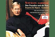 Orr, Bonney/Coku/Gardiner/ORR - Paradies Und Die Peri/Requiem [CD]