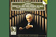 VARIOUS, Cochereau,Pierre/Karajan,Herbert Von/BP - Sinfonie 3 [CD]
