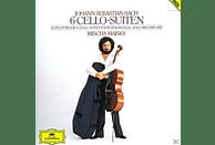 Mischa Maisky - Sämtliche Cellosuiten Bwv 1007-1012 (Ga) [CD]