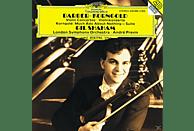 Lso, Shaham/Previn/LSO - Violinkonzerte/+ [CD]