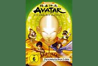 Avatar – Der Herr der Elemente, Das komplette Buch 2: Erde [DVD]