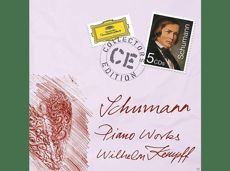 Wilhelm Kempff - Schumann: Klavierwerke [CD]