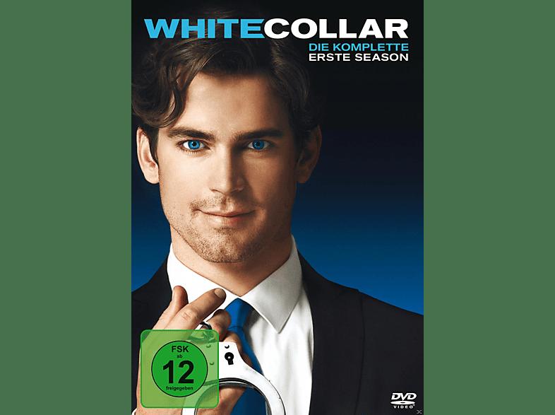 White Collar Staffel