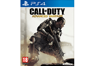 Call Of Duty: Advanced Warfare | PlayStation 4