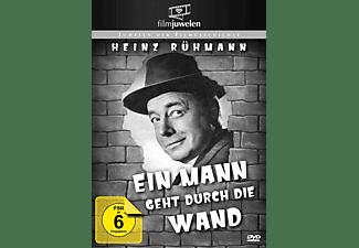 EIN MANN GEHT DURCH DIE WAND (FILMJUWELEN) DVD