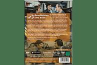 PS - GESCHICHTEN UMS AUTO [DVD]