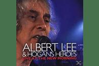 Hogan's Heroes - Live At The New Morning [CD]