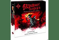 Skulduggery Pleasant: Passage der Totenbeschwörer - (CD)
