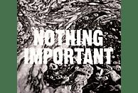 Richard Dawson - Nothing Important [CD]