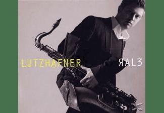 Lutz Häfner - RAL 3  - (CD)