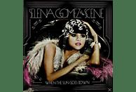 Selena & The Scene Gomez - WHEN THE SUN GOES DOWN [CD]