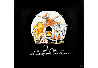 Queen - A Day At The Races (2011 Remastered) (CD)