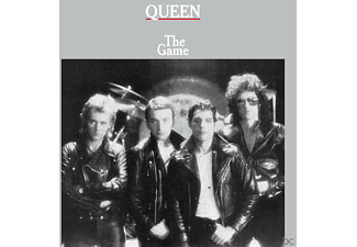 Queen - The Game (2011 Remastered) (CD)